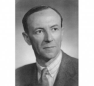 נולד ג'יימס צ'דוויק, Sir James Chadwick