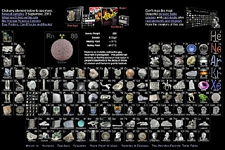 The Photographic Periodic Table of the Elements