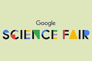 Google Science Fair (הגדל)