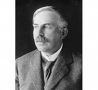נולד ארנסט רתרפורד, Sir Ernest Rutherford (הגדל)