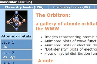 The Orbitron (הגדל)