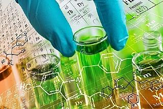 קידום מקצוע הכימיה