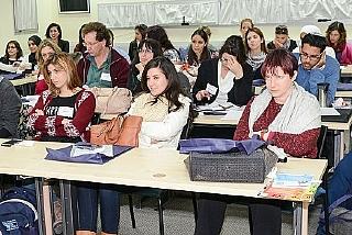 קורס מורים מובילים לכימיה בכיתה ט'