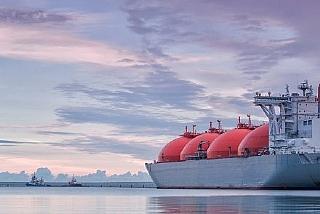 הובלה ואחסון של גז טבעי