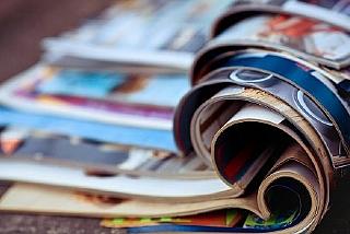 כתבי עת
