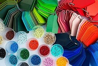 אורביטלים מולקולריים וצבענים