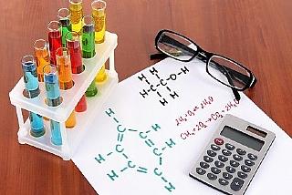 חישובים בכימיה