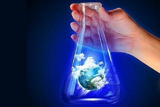 כימיה של הסביבה